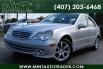 2007 Mercedes-Benz C-Class C 280 Luxury Sedan RWD for Sale in Orlando, FL