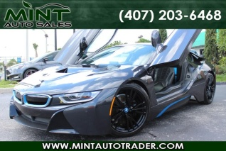 2016 Bmw I8 Coupe For In Orlando Fl