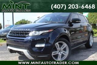 Range Rover Orlando >> Used Land Rovers For Sale In Orlando Fl Truecar