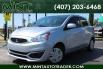 2018 Mitsubishi Mirage ES Hatchback CVT for Sale in Orlando, FL