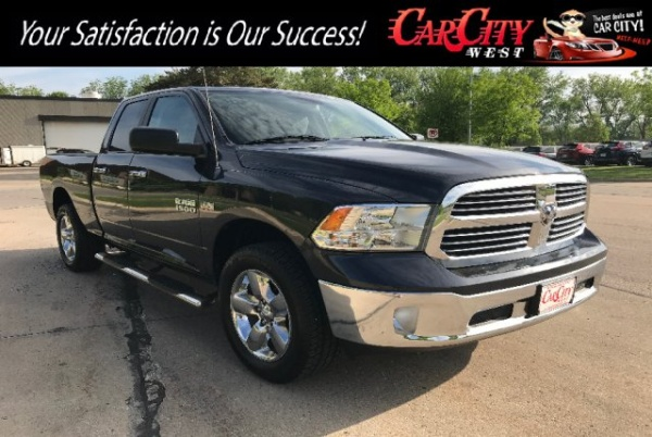 2013 Ram 1500 in Clive, IA