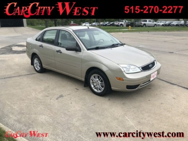 2006 Ford Focus in Clive, IA