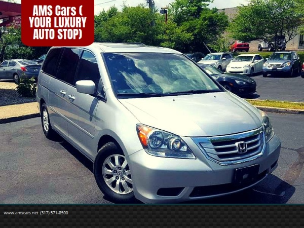 Used Honda Odyssey For Sale In Indianapolis In U S