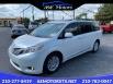 2016 Toyota Sienna XLE 8-Passenger FWD for Sale in San Antonio, TX