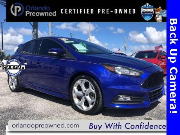 2015 Ford Focus in Orlando, FL