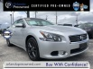 2014 Nissan Maxima 3.5 S for Sale in Orlando, FL