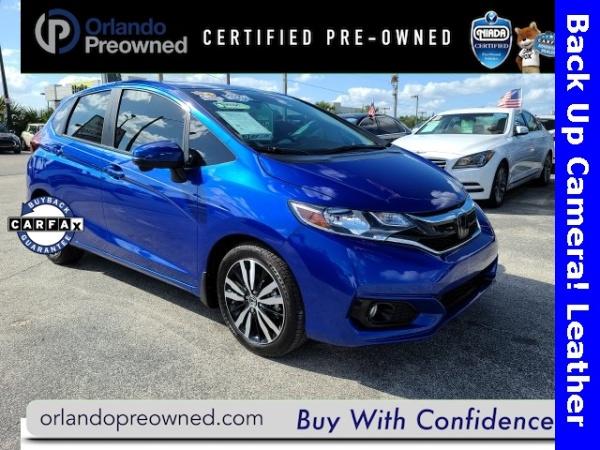 2018 Honda Fit in Orlando, FL