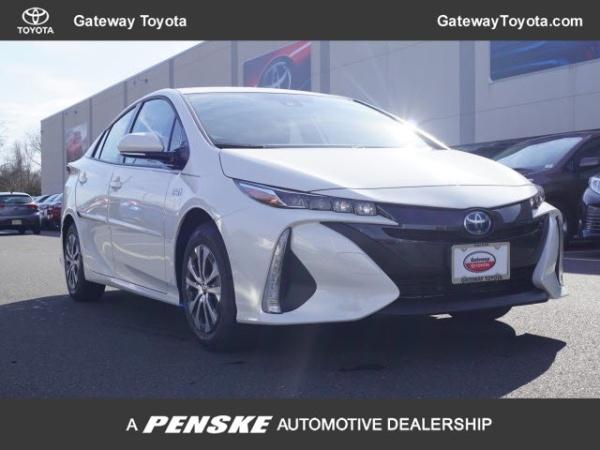 2020 Toyota Prius Prime in Toms River, NJ