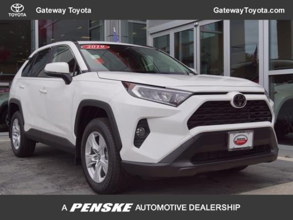 2019 Toyota RAV4 in Toms River, NJ