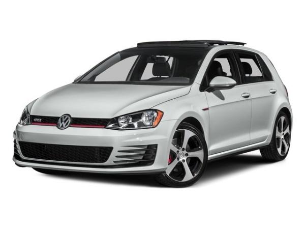 2015 Volkswagen Golf GTI in Baltimore, MD