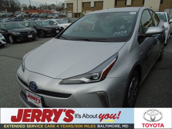 2020 Toyota Prius in Baltimore, MD