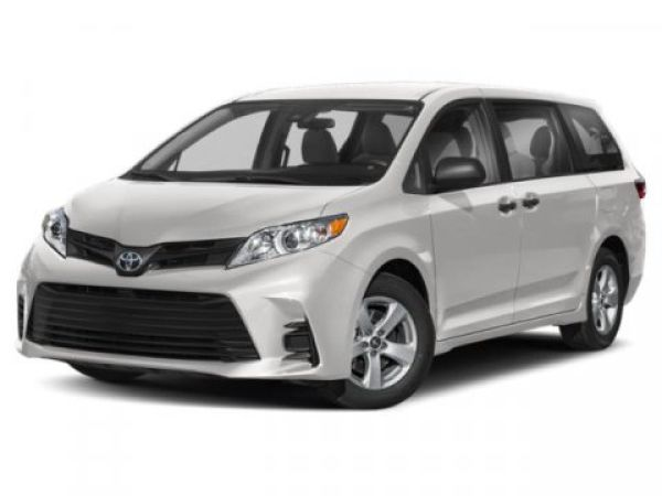 2020 Toyota Sienna in Baltimore, MD