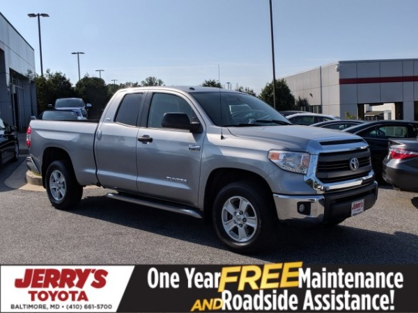 2015 Toyota Tundra in Baltimore, MD
