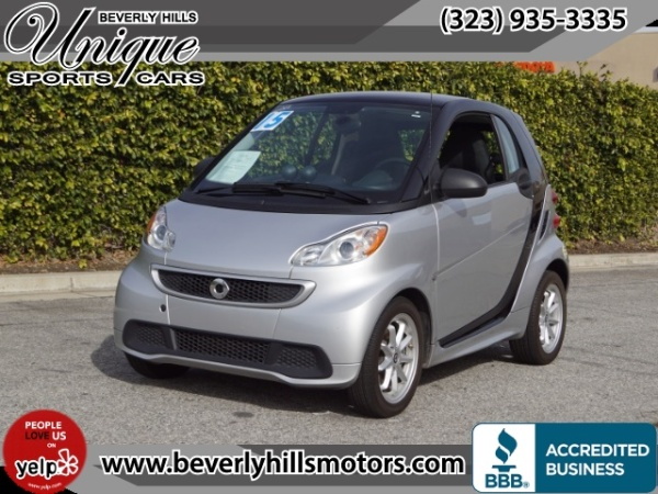 2015 smart fortwo in Los Angeles, CA
