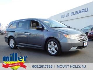 2012 Honda Odyssey For Sale >> Used 2012 Honda Odysseys For Sale Truecar