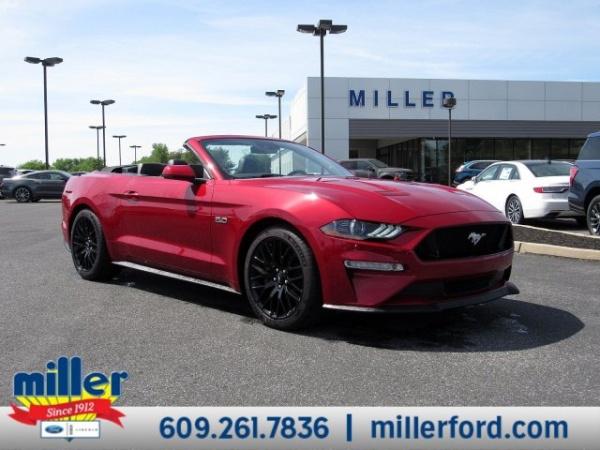 2020 Ford Mustang in Lumberton, NJ