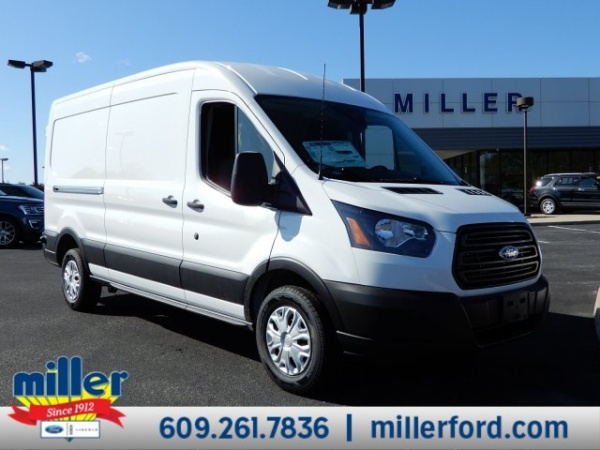 2019 Ford Transit Cargo Van in Lumberton, NJ