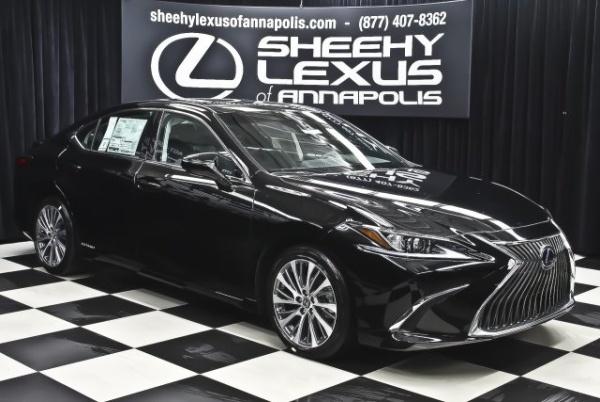 2020 Lexus ES in Annapolis, MD