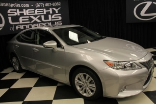 Used 2015 Lexus ES ES 350 Crafted Line For Sale In Annapolis, MD