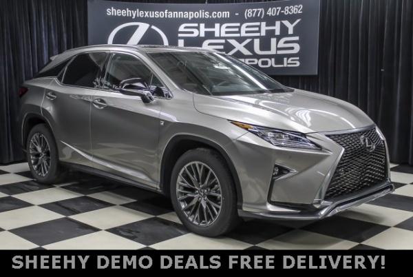 2019 Lexus RX in Annapolis, MD