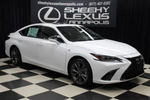 2019 Lexus ES in Annapolis, MD