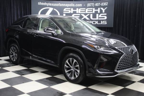 2020 Lexus RX in Annapolis, MD