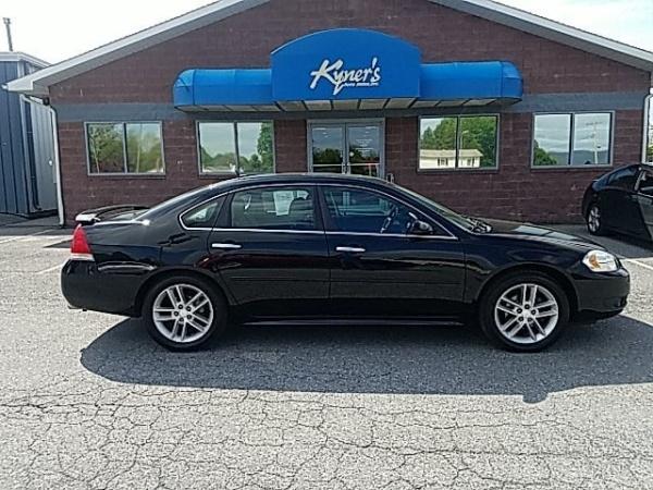 2012 Chevrolet Impala in Chambersburg, PA