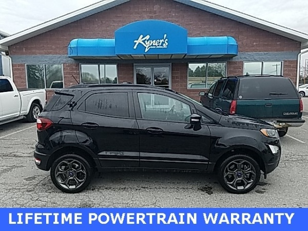 2018 Ford EcoSport in Chambersburg, PA