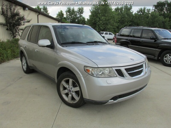 2006 Saab 9-7X in Mishawaka, IN