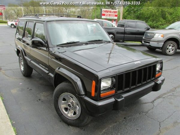 2000 Jeep Cherokee in Mishawaka, IN
