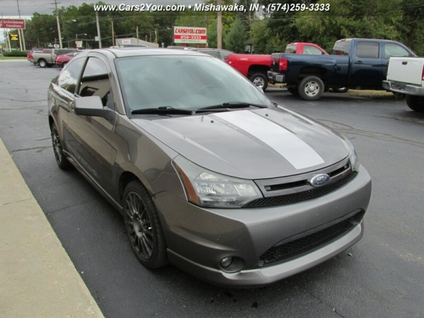 2010 Ford Focus in Mishawaka, IN