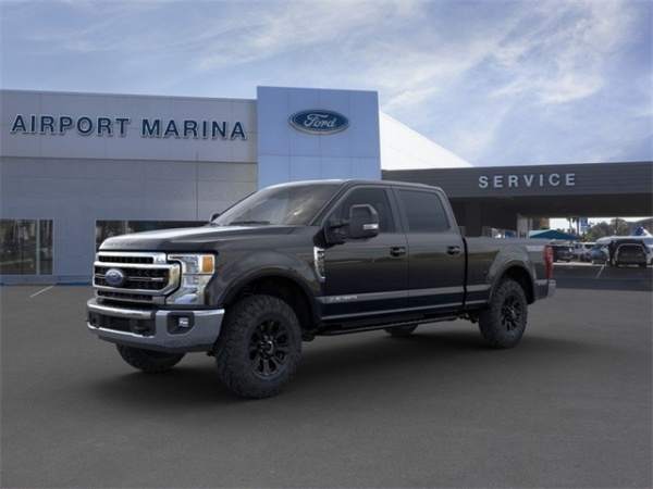 2020 Ford Super Duty F-250 in Los Angeles, CA