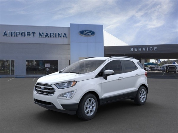 2020 Ford EcoSport in Los Angeles, CA