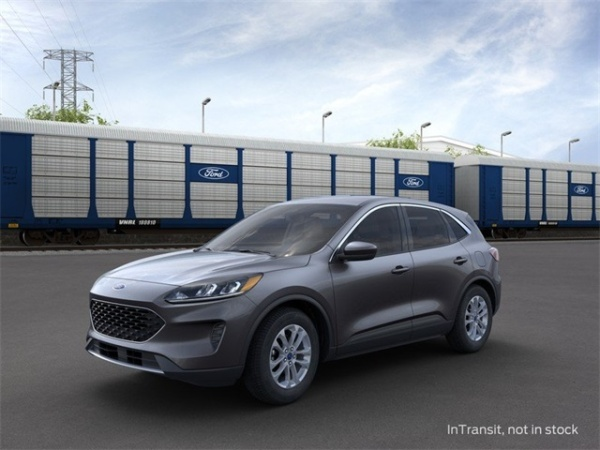2020 Ford Escape in Los Angeles, CA