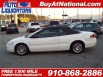2004 Chrysler Sebring LXi Convertible for Sale in Fayetteville, NC