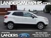 2018 Ford EcoSport SE FWD for Sale in Collierville, TN