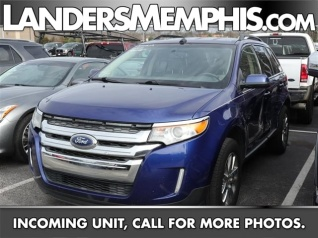 Ford Edge Limited Fwd For Sale In Collierville Tn
