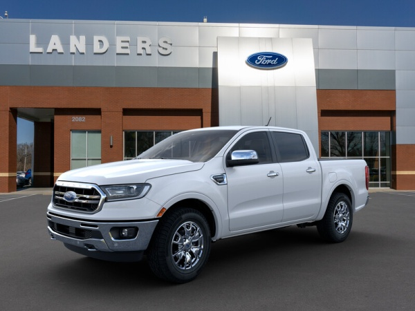 2019 Ford Ranger in Collierville, TN