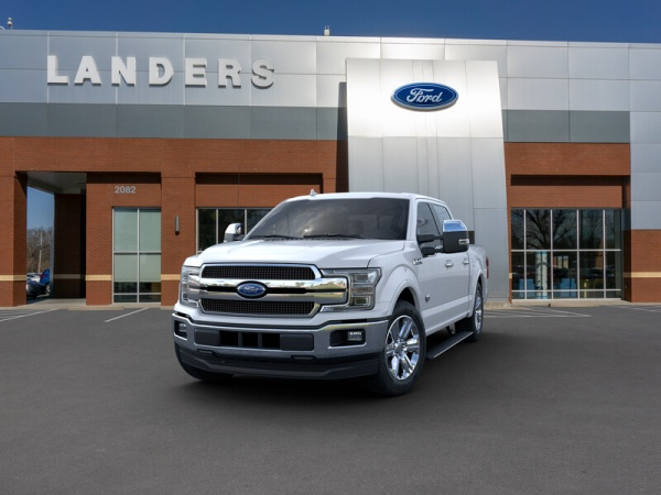 2019 Ford F-150 in Collierville, TN