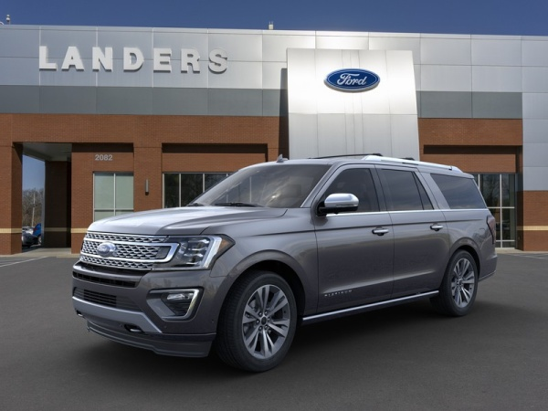 2020 Ford Expedition in Collierville, TN