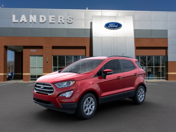 2019 Ford EcoSport in Collierville, TN