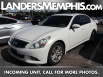 2013 INFINITI G G37x Sedan AWD Automatic for Sale in Collierville, TN