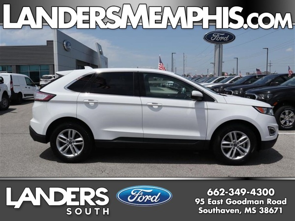 2018 Ford Edge in Collierville, TN