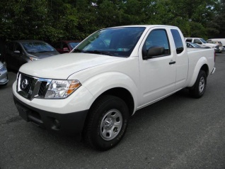 2017 Nissan Frontier S King Cab 2wd Auto For In Dumfries Va