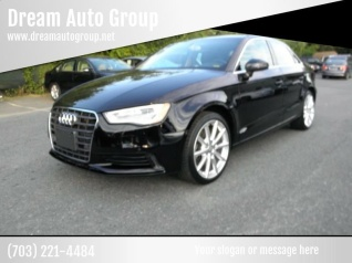 Used Audi A3 For Sale Search 1 631 Used A3 Listings Truecar