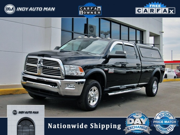 2013 Ram 2500 in Indianapolis, IN