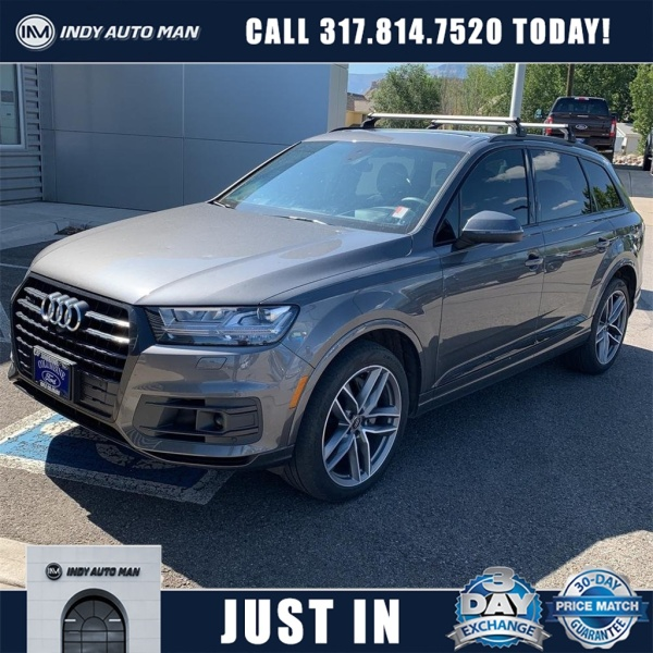 2018 Audi Q7 in Indianapolis, IN