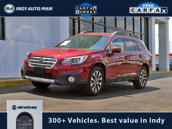 2016 Subaru Outback in Indianapolis, IN