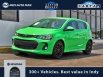 2017 Chevrolet Sonic LT Hatch Manual for Sale in Indianapolis, IN