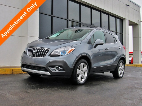 2015 Buick Encore in Indianapolis, IN
